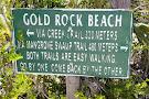 Gold Rock Beach