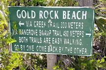 Gold Rock Beach, Lucayan National Park, Bahamas