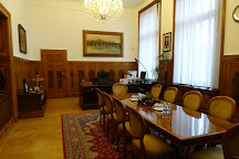 Ministry of Industry and Trade, Prague, Czech Republic