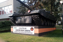 Museum of Armored Weapons CSWL, Poznan, Poland