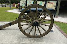New Bern Historical Society Civil War Battlefield Park, New Bern, United States