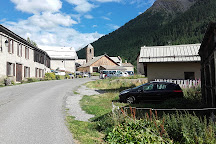 Col Agnel, Molines-en-Queyras, France