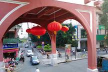 Fengcai Building, Shaoguan, China