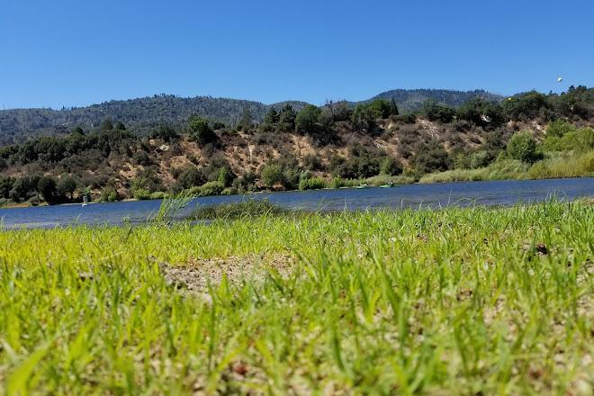 Visit Silverwood Lake State Recreation Area on your trip to