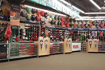 Red Sox Team Store, Boston, United States