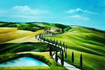 Artemisia Gallery, Pienza, Italy
