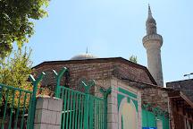 Hz. Cabir Cami, Istanbul, Turkey
