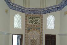 Mir-i-Arab Madrasa, Bukhara, Uzbekistan