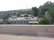 Shamsabad Bus Stop