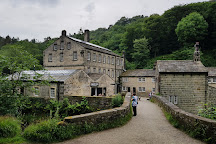 Gibson Mill, Hebden Bridge, United Kingdom
