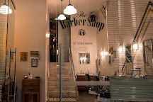 The Barber Shop, Sydney, Australia