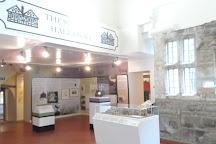 Smithills Hall Museum, Lancashire, United Kingdom
