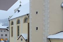 Chiesa Parrocchiale di Santa Margherita, Monguelfo-Tesido, Italy