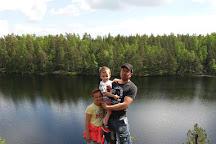 Kaitalampi, Espoo, Finland