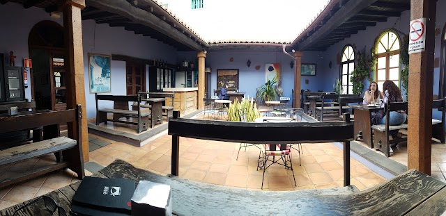 Casa Cejas