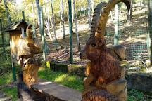 Zoo Decin, Decin, Czech Republic