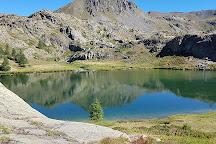 Mercantour National Park, Roubion, France