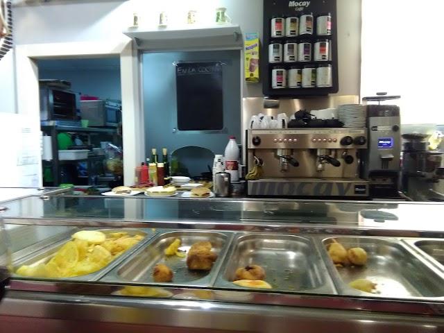 Restaurante Marisquería los Remos