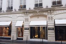 Chanel, Paris, France