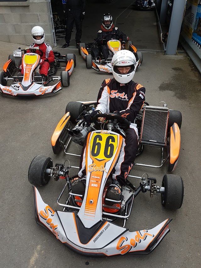 Circuit du Parc