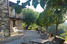 Cascina Bertolotto, Spigno Monferrato, Italy
