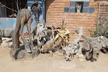 Tikoloshe Afrika, Omaruru, Namibia
