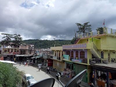 Chandmari