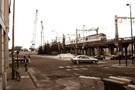 Автобусная станция   Burdeos