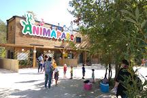 AnimaParcR Occitanie, Le Burgaud, France