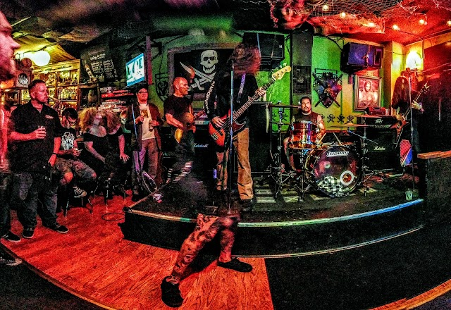 The Kraken Bar & Lounge