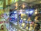 Скрепка Золотая, магазин канцелярских товаров, Пушкинский проезд, дом 3Б на фото Тулы