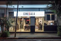 Cinesala, Sao Paulo, Brazil