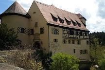 Sophienhohle, Ahorntal, Germany