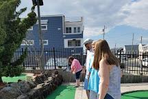 Hartland Miniature Golf & Arcade, Ship Bottom, United States