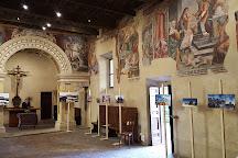Chiesa di San Giovanni Battista de' Genovesi, Rome, Italy