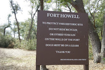 Fort Howell, Hilton Head, United States