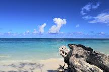 Guardalavaca Beach, Holguin, Cuba