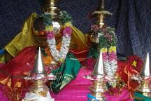 Karpagavinayagar Temple, Karaikudi, India
