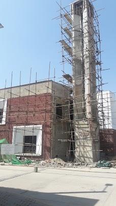 Liaquat National Hospital And Medical College karachi