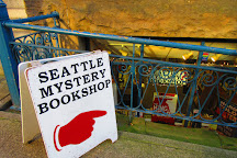 Seattle Mystery Bookshop, Seattle, United States