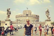 Loving Rome, Rome, Italy