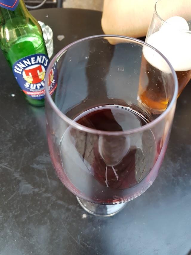 El Mojitaro Bar