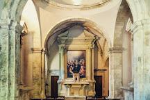 Eremo di San Bartolomeo, Roccamorice, Italy