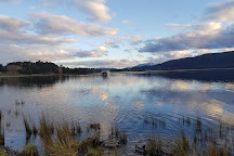 Lake Te Anau, Te Anau, New Zealand