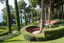 Jardines de Santa Clotilde, Lloret de Mar, Spain