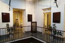 Casa Museo Zenobia Y Juan Ramón Jiménez, Moguer, Spain