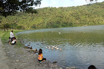 Meihua Lake, Dongshan, Taiwan