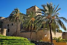 Castillo de Canena, Jaen, Spain
