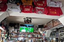 Illusions Bar, Kassiopi, Greece