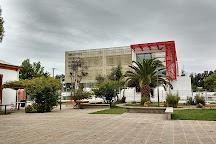 Biblioteca Regional Gabriela Mistral, La Serena, Chile